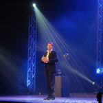 Arriva il tour della felicita'- 1 Novembre Teatro Manzoni di milano ore 20.45