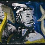 Mostra antologica di Sandro Chia