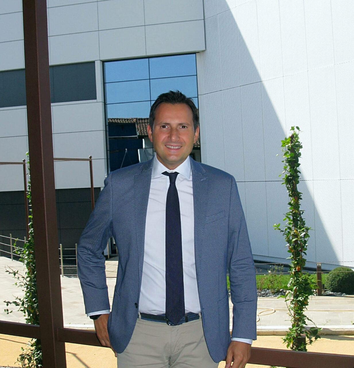 Maurizio Sartorato è il nuovo Amministratore Delegato di Bidachem