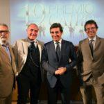 Proclamato il vincitore del PREMIO CAIRO 2018, che premia gli artisti emergenti dell'arte contemporanea