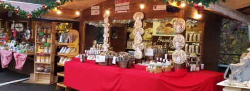 I Mercatini di Natale di Castione della Presolana, festa di luci, suoni e colori