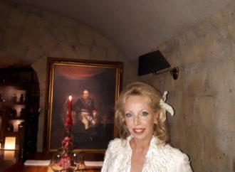 La visita a Napoli dei  Principi Carlo e Camilla di Borbone