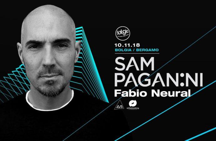 10/11 Sam Paganini fa scatenare Bolgia – Bergamo
