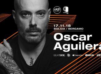 17/11 Oscar Aguilera fa scatenare Bolgia – Bergamo