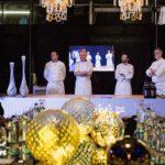 Privitera festeggia i suoi 30 anni con musica dal vivo e chef stellati