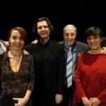"""Al Teatro Delfino il musical da camera """"Ailoviù...sei perfetto, adesso cambia!"""""""