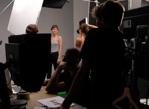 Parte la campagna  Clinique  #MYEVENBETTER con persone reali come protagoniste