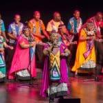 Al Teatro Carcano di Milano il Soweto Gospel Choirpresenta lo spettacolo Freedom