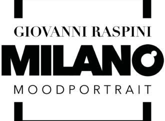 Giovanni Raspini lancia ilgrande concorsofotografico Giovanni Raspini Milano Mood Portrait