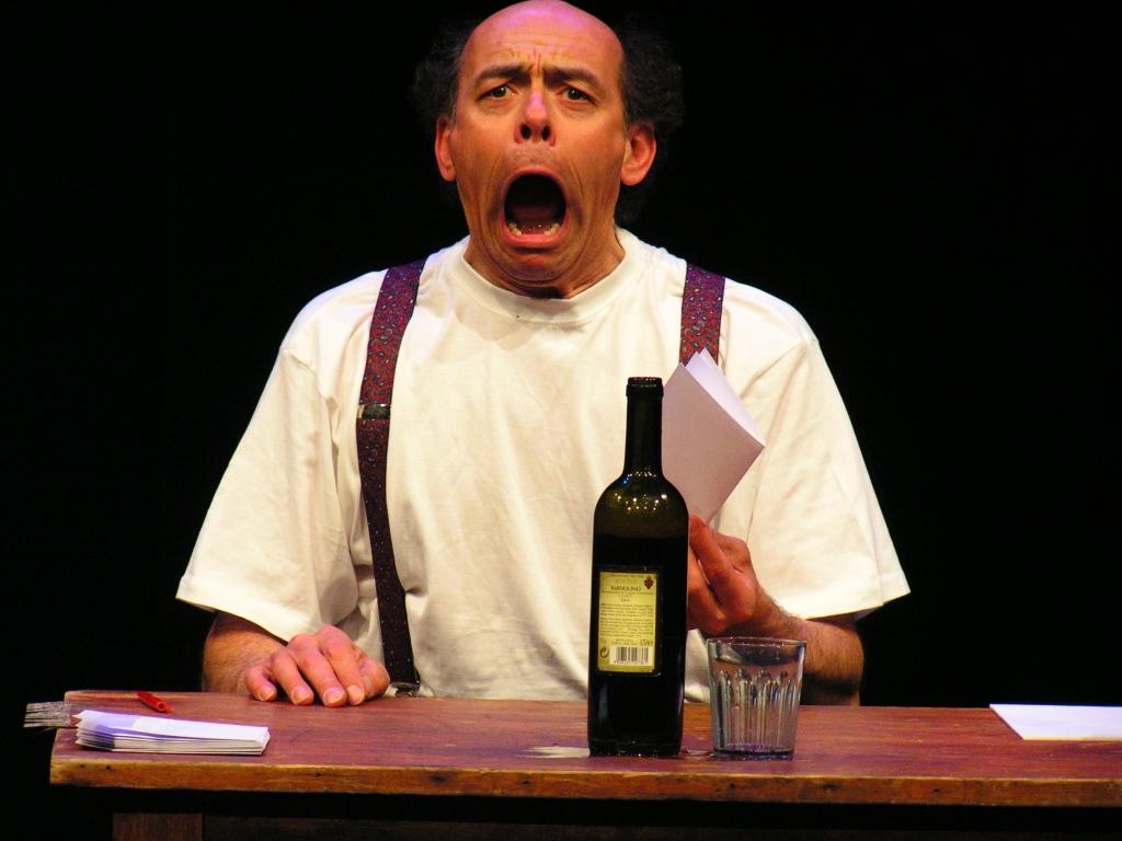 Al Teatro Filodrammatici due imperdibili spettacoli: La lettera eJekyll on ice