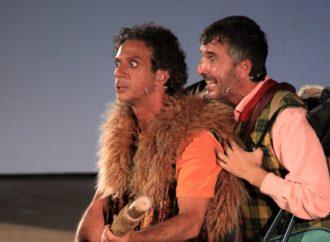La stagione del Teatro San Ferdinando apre con Le Rane di Aristofane