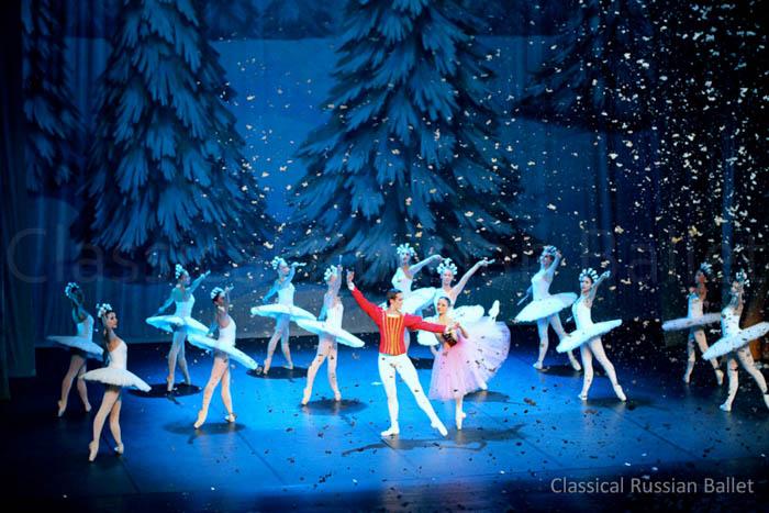 Al Teatro della Luna un dicembre all'insegna della danza!