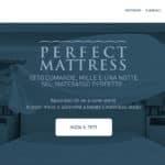 Magniflex lancia il suo sito e-commerce