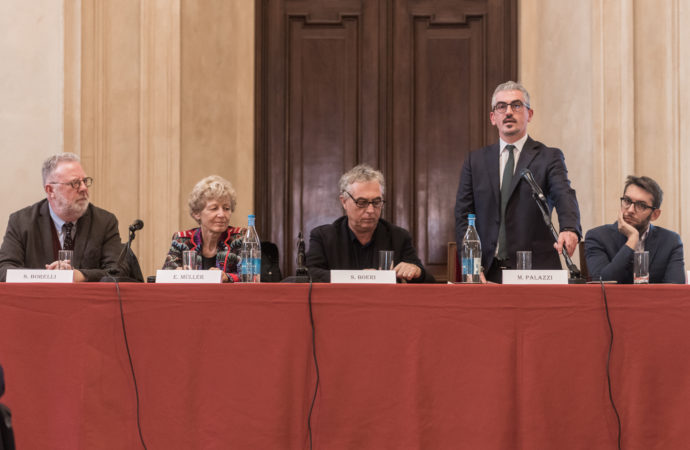 Mantova: World Forum on Urban Forests