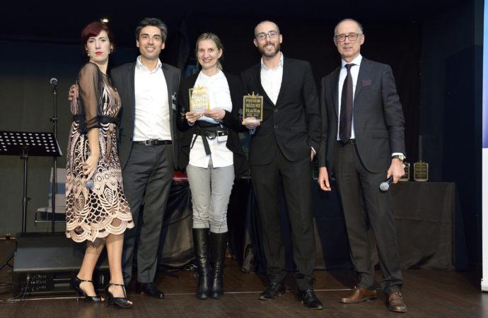 Assegnati ad Yves Rocher i premi:  Insegna dell'anno Italia,  Negozio WEB Italia e Speciale Sostenibilità