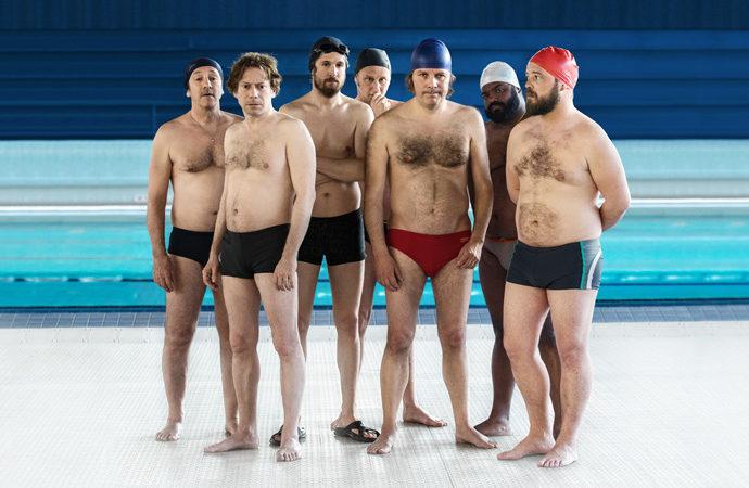 7 uomini a mollo, un film divertente e ricco di umanità