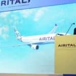Il comandante Konstantinos Iliakis è il nuovo Accountable Manager e Chief Flight e Ground Operations Officer di Air Italy