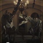 Nelle sale il10, 11 e 12 dicembrel'avvincente documentarioDinosaurs
