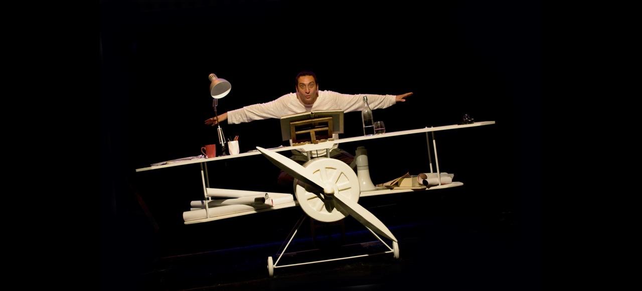 Un Don Chisciotte rivisitato in scena al Teatro Leonardo