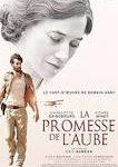 La Promessa dell'alba, un filmsentimentale e drammatico