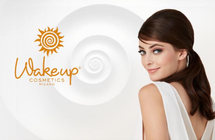 Wakeup Cosmetics  Milano inaugura a Milano la sua prima boutique italiana