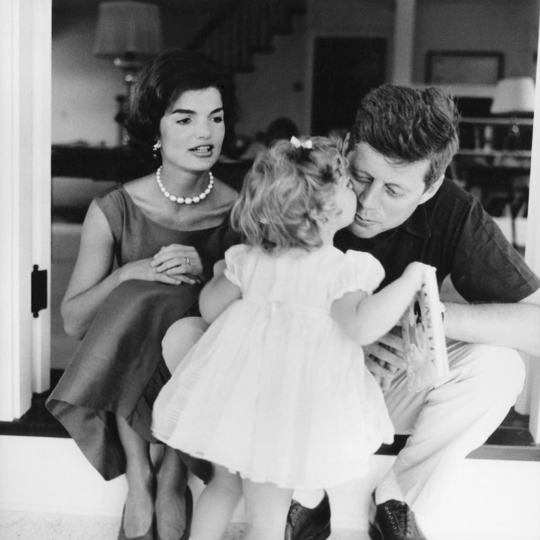 Kennedy Confidential: la storia più intima della mitica famiglia americana