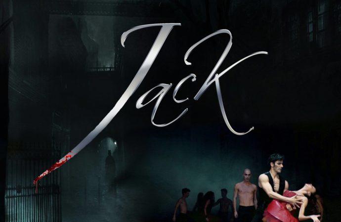 Al Teatro Carcano Jack, Pazzia e Amore – I conflitti di un serial killer, Ballet Opera ispirato alla storia diJack lo Squartatore