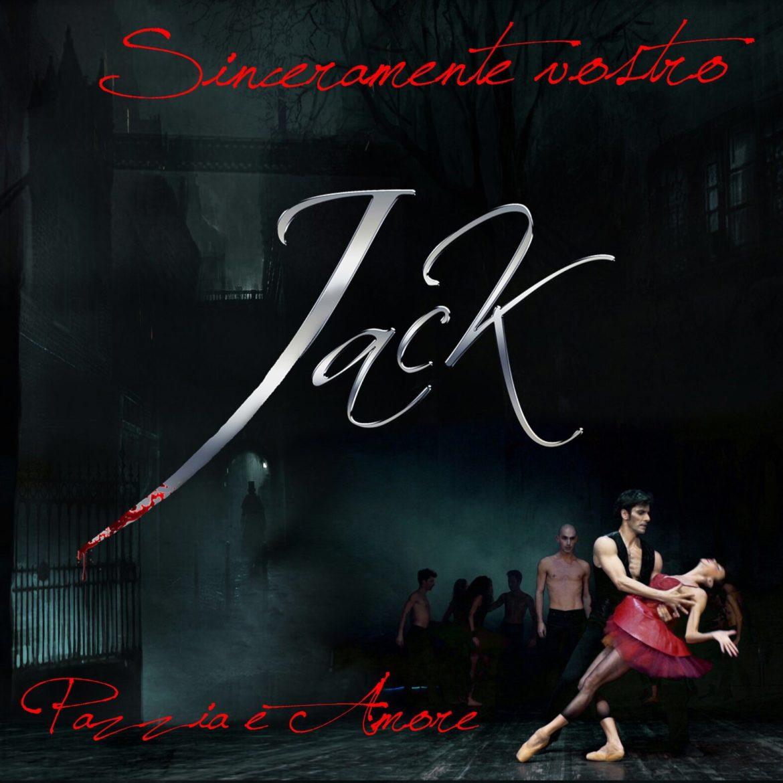 Jack, Pazzia e Amore - I conflitti di un serial killer