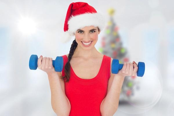 Da Foodspring 7 consigli per un Natale in forma