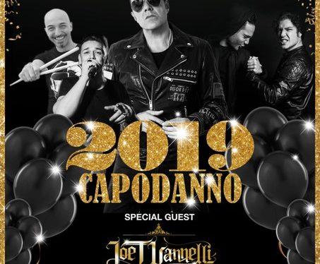 Capodanno Pelledoca – Milano: Happiness, Love & Money con Joe T Vannelli, Vannelli Bros, Silvano Delgado, Cesareo Ceo… Ed un menu d'eccellenza