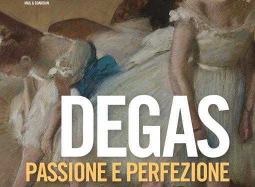 Per il ciclo La Grande Arte al Cinema  il film evento Degas Passione e Perfezione