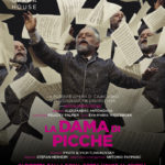 La Dama di Picche al cinema in diretta via satellite dalla Royal Opera House di Londra