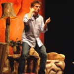 Al Teatro Dal Verme Capodanno all'insegna del divertimento con Caveman