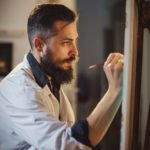 Galup e Max Ferrigno partecipano a Torino ad Art For Excellence