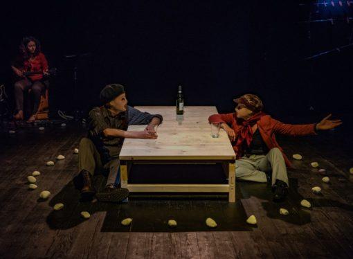 Finisterrein scena a Campo Teatrale dal 13 al 15 dicembre