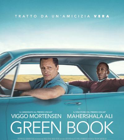 Green Book, la storia di un'amicizia improbabile negli USA degli anni '60