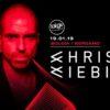 19/1 Chris Liebing fa ballare Bolgia – Bergamo