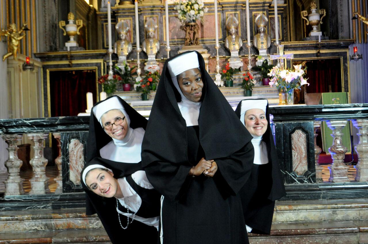 Sister Act al Teatro Nuovo di Milano il 19 E 20 Gennaio