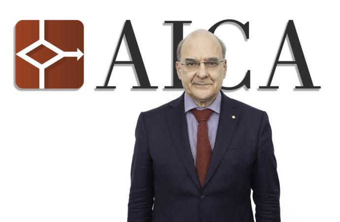 AICA: Giovanni Adorni è il Presidente per il triennio 2019- 2021