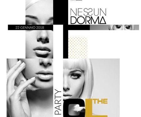 22/1 Nessun Dorma Opening Party fa muovere The Club – Milano