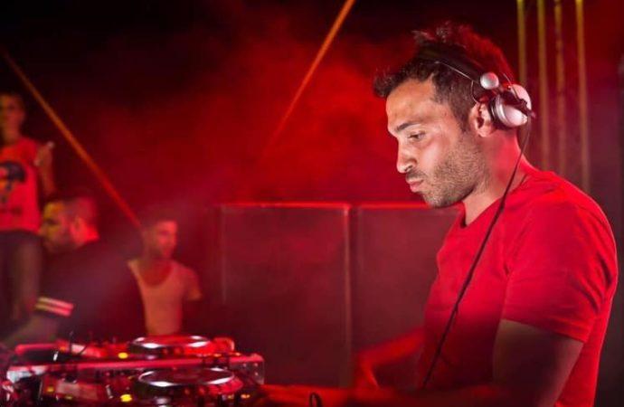 """Marco Pintavalle – """"La mia vita è fatta di musica"""""""