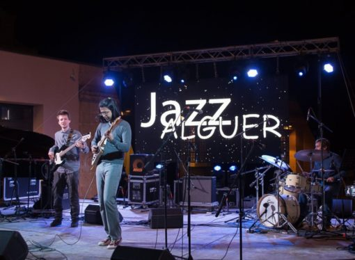 Jazz in Taxi: UJIG – The Necessity of Falling al Gecko23 di Milano