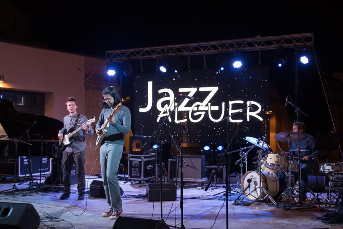 Jazz in Taxi: UJIG - The Necessity of Falling al Gecko23 di Milano