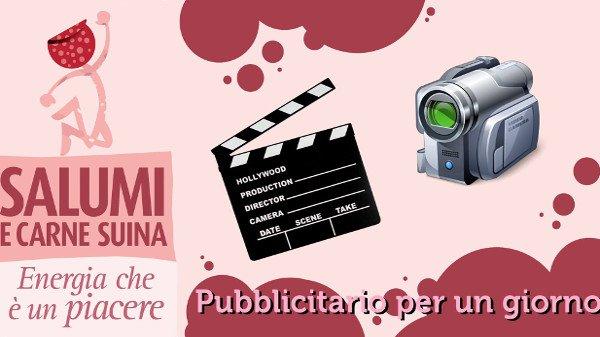 """""""Pubblicitari per un giorno"""", il concorso per giovani videomaker"""