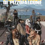 Sergio Bonelli Editore e lo scrittore Maurizio de Giovanni insieme per una strabiliante novità!