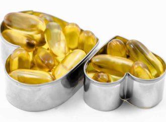 Gli Omega 3 si confermano alleati del cuore