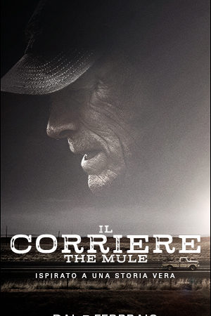 In Sala Biografilm Clint Eastwood interprete e regista del film IL CORRIERE – THE MULE