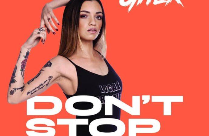 """Gher, è la volta di """"Don't Stop"""" (Touch Down Records)"""