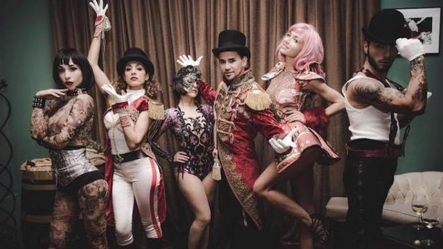 Unconventional Thursday è il dinner show che fa scatenare Cost – Milano