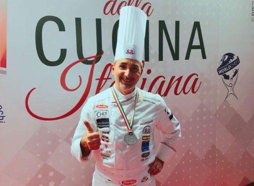 """La Federazione Italiana Cuochi, per il quarto anno consecutivo dà il via ad una delle competizioni culinarie più grandi a livello nazionale: i """"Campionati della Cucina Italiana 2019""""."""